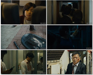 Download Train to Busan (2016) Hindi Dubbed Full Movie Download 720p Bluray || Moviesbaba