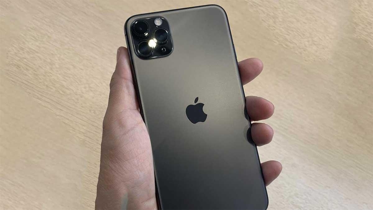 سعر iPhone 11 Pro في الجزائر