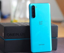 أول هاتف ذكي OnePlus بدون Snapdragon على SoC MediaTek