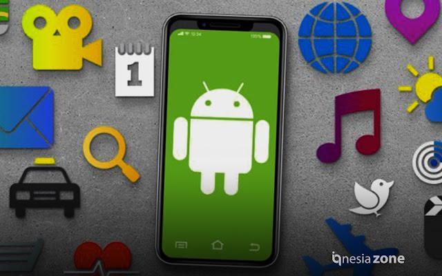 Sejarah Singkat Berdirinya Android (sistem operasi) - Info Teknologi | IQ Nesia Zone