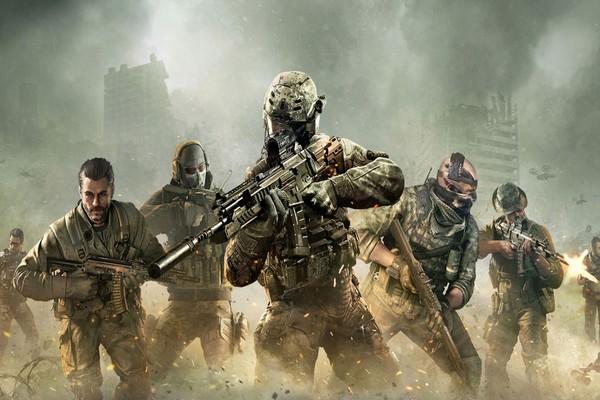 تقارير: توقف لعبة Call Of Duty عن العمل
