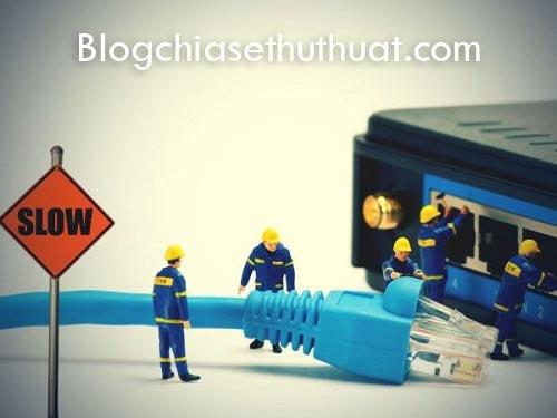 Tăng tốc Internet, vào mạng nhanh hơn khi sử dụng VPN