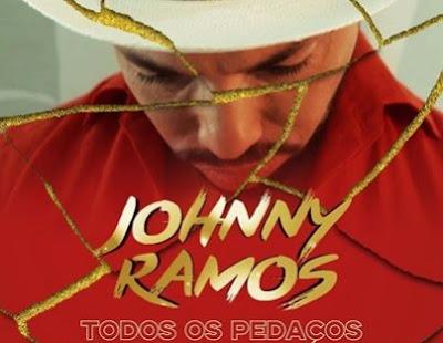 Johnny Ramos - Todos os Pedaços (Kizomba /Zouk) 2019