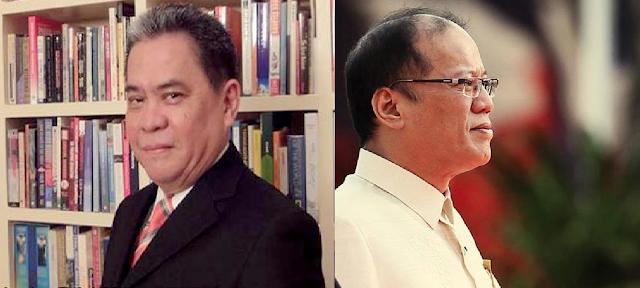 Tiglao: Noynoy Aquino is worst President in PH history