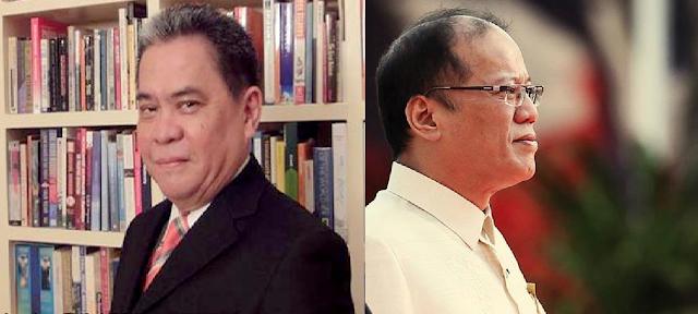Tiglao: Noynoy Aquino is worst President in PH history