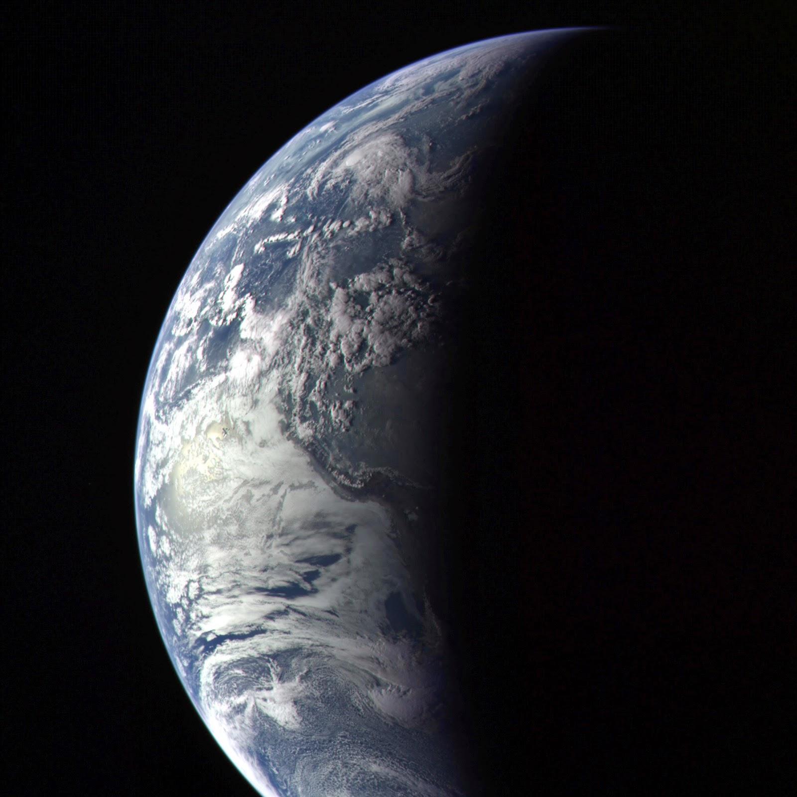Tévhír, hogy hat napos sötétség borul a Földre