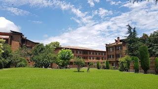 Hotel Brown Palace Kashmir Online Booking