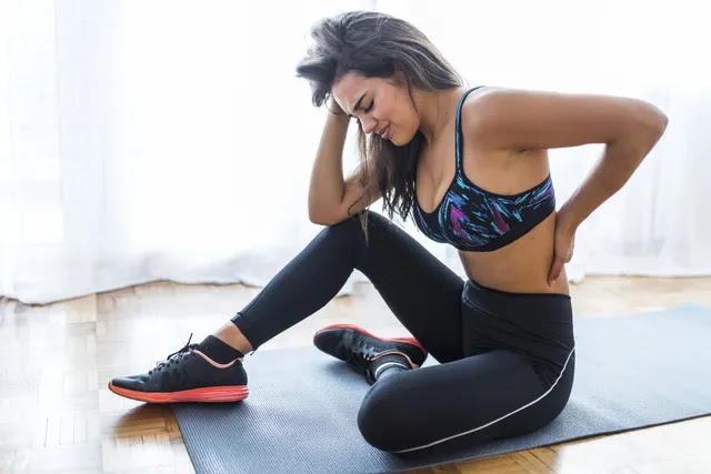 Adverse Effects Of Over-Exercising- Why Should You Avoid This?
