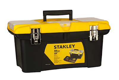 STANLEY Tools Storage Box To Organize and Store Every Tool in Your Home