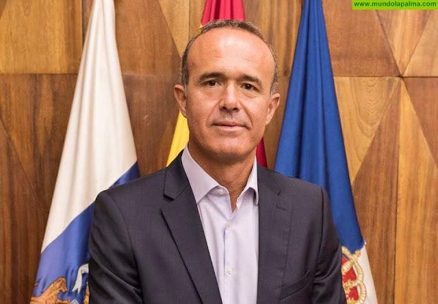"""Camacho: """"Pestana vuelve a FITUR con la  tarea pendiente de las tres ediciones pasadas"""""""