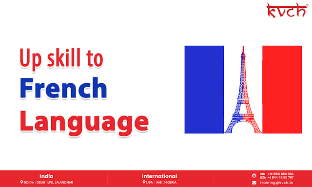 French language training