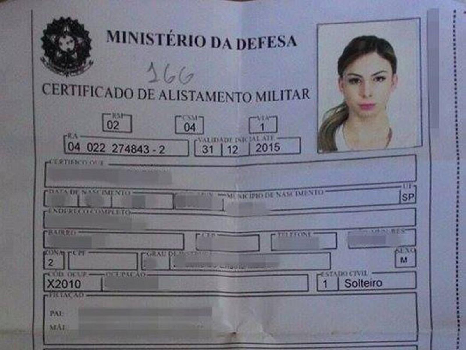 União é condenado a pagar R$ 60 mil a transexual vítima de homofobia após alistamento militar
