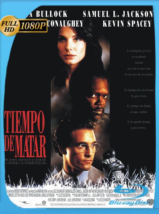 Tiempo de matar (1996) 1080p BRrip Latino [Google Drive] Tomyly