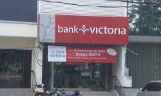 Alamat Lengkap dan Nomor Telepon Kantor Bank Victoria di Manado