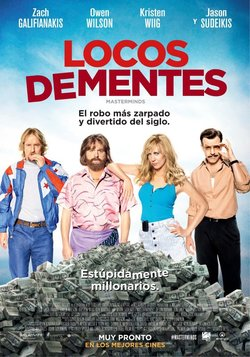 peliculas 2017 comedia
