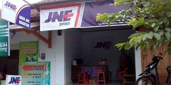 Alamat & Nomor Telepon Kantor JNE Kota Pekanbaru