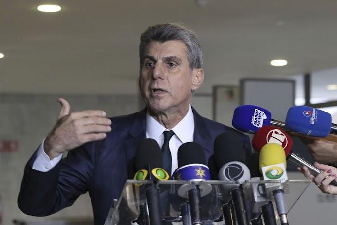 Lava Jato denuncia Jucá e Raupp por corrupção e lavagem de dinheiro