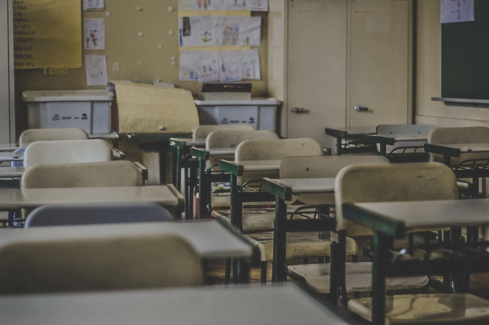 Πώς θα ανοίξουν τα σχολεία στις 7 Σεπτεμβρίου