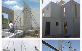 Prefabrication Elements Installation - Tech Net Edge