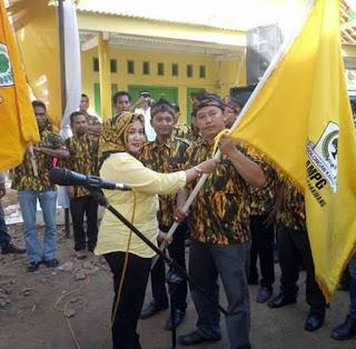 AMPG Karawang Nyatakan Kesiapan Ngawal Kang Dedi Nyalon Gubernur