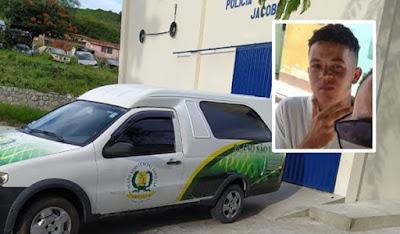 Tragédia na família: Irmão mata irmão em Serrolândia-BA durante bebedeira e comemoração de aniversário.