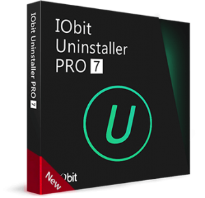 IObit Uninstaller 7.3.0.13