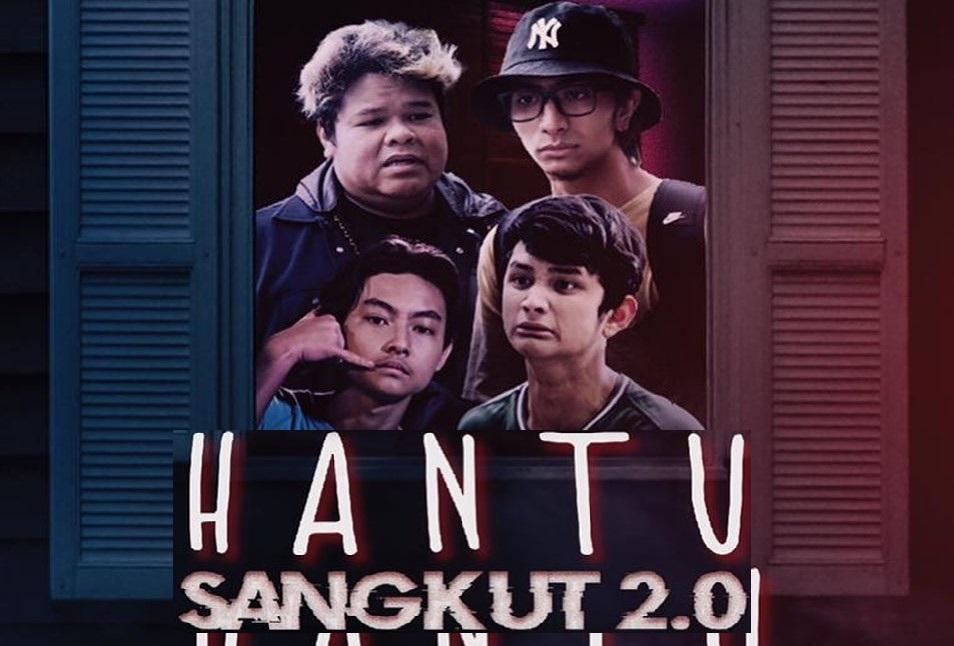 Hantu Sangkut 2.0
