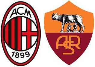 مشاهدة مباراة ميلان وروما بث مباشر بتاريخ 31-08-2018 الدوري الايطالي