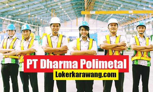 PT Dharma Polimetal