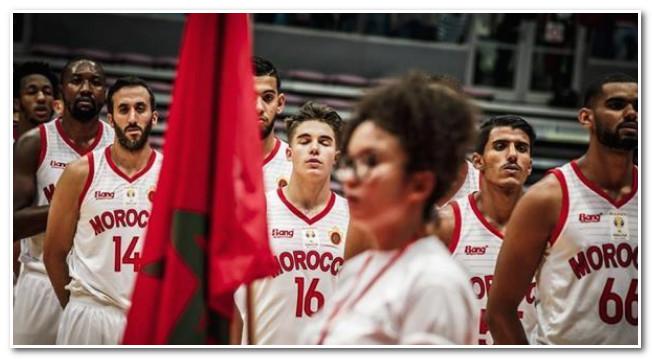 """طريق المونديال .. """"أسود السلة"""" تنهزم أمام تونس المضيفة"""
