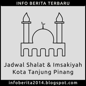 Jadwal Shalat dan Imsakiyah Tanjung Pinang 2015