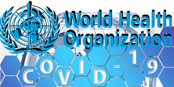 Organización Mundial de la Salud - COVID-19