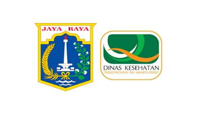 Rekrutmen Tenaga Profesional Kesehatan Pengendalian Covid-19 Dinkes Provinsi DKI Jakarta