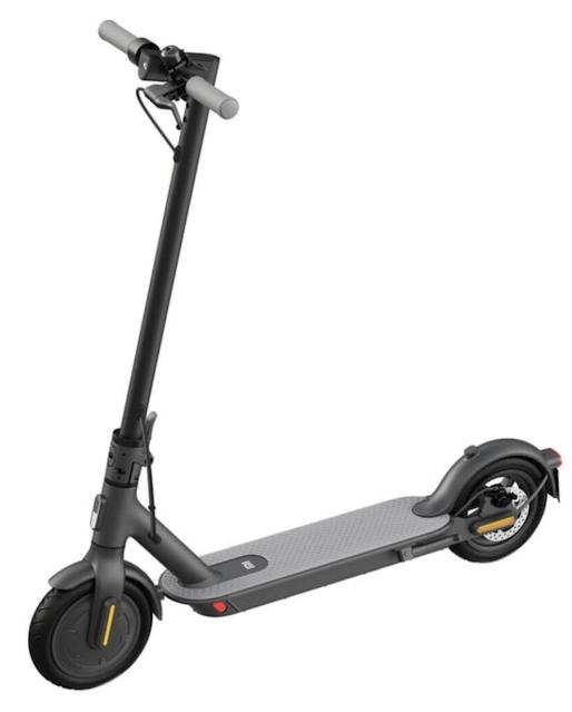 pierderea în greutate scooter