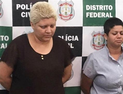 Mãe e companheira esquartejam filho de 9 anos no Distrito Federal