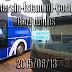 2015/06/11-14 BONUS + Mersin – İstanbul – Çorlu (Dönüş yolculuğu)