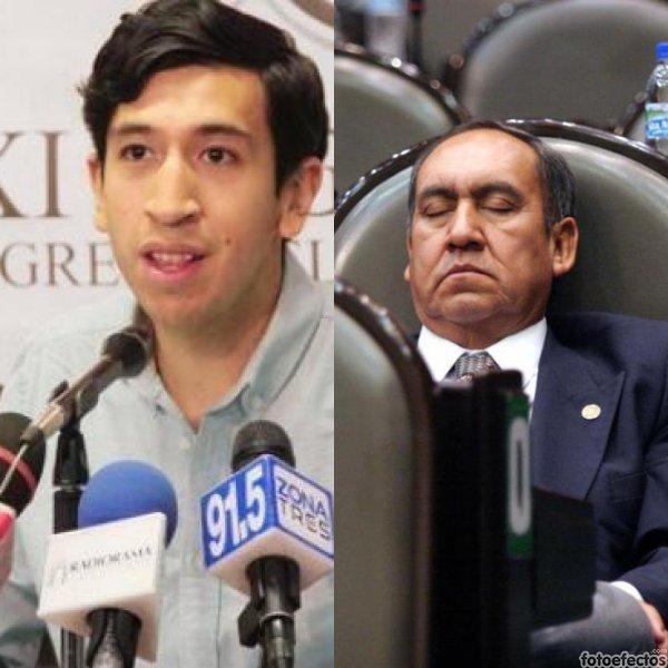 Kumanoto propone 100 diputados y 32 senadores en México ¿Yo estoy de acuerdo y tu?
