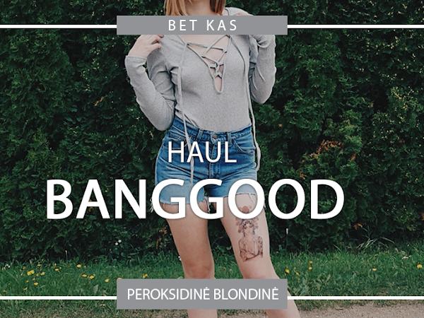 BANGGOOD.COM HAUL