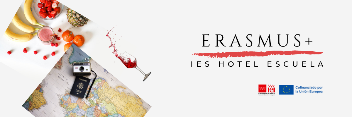 Hotel Escuela Erasmus+