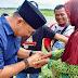 Kunjungan Kerja Wakil Bupati Karawang Selalu Disambut Sholawat Nabi