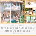 Thái Lan tâm điểm mùa hè với resort 5 trên cây hướng biển