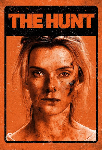The Hunt (BRRip 720p Dual Latino / Ingles) (2020)