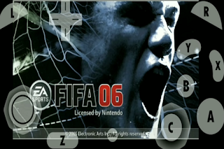 Download FIFA 06 Gamecube PS2 Europe Editions for Android