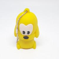 Flashdisk Karakter Anjing