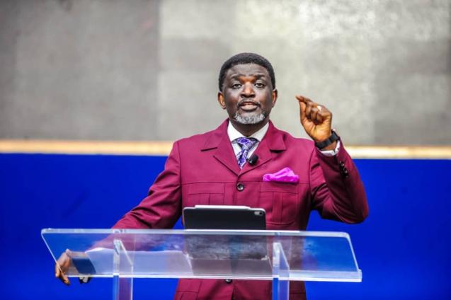 Choose Peace Over Chaos - Agyinasare Tells Mahama