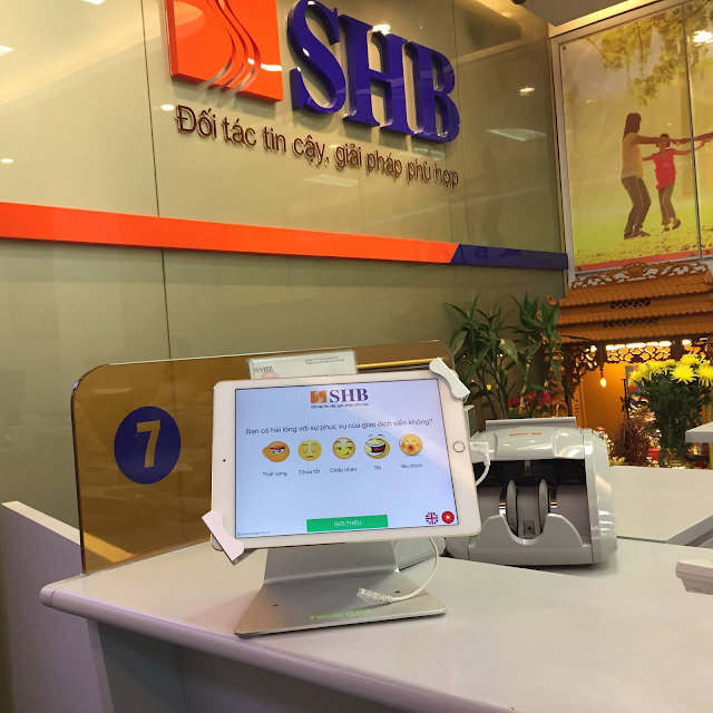 Cách triển khai đo lường hài lòng khách hàng tại Ngân hàng