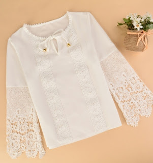 www.cndirect.com/fashion-icon-lady-women-s-chiffon-lace-white-o-neck-long-patchwork-sleeve-top-shirt-blouse.html?utm_source=blog&utm_medium=cpc&utm_campaign=Carly177