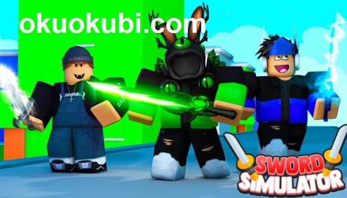 Roblox Sword Simulator KILIÇ Simulatorü Kill Hilesi İndir