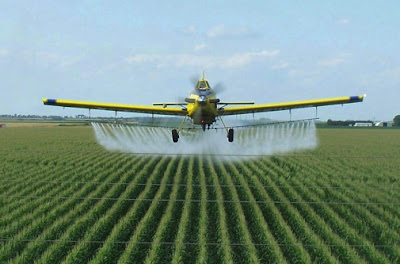 Pesticides found to cause trans-generational mental disorders and obesity