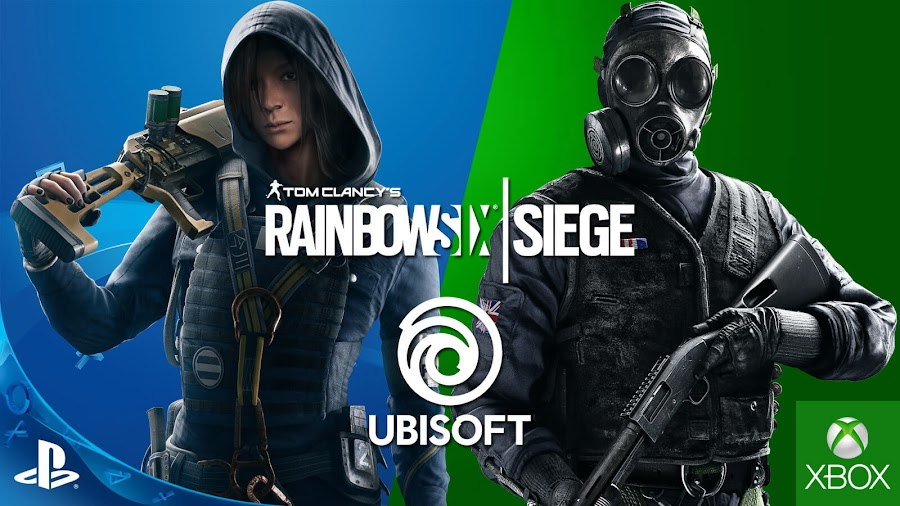 rainbow six siege ps5 next gen xbox ubisoft tactical fps